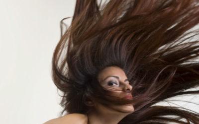 Диета для красоты и здоровья волос