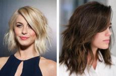 Каскад на короткие волосы: как выбрать свой вариант