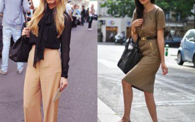Одежда для работы: как выбрать наряд для офиса