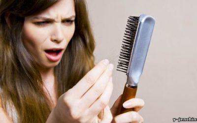 Что делать если волосы выпадают