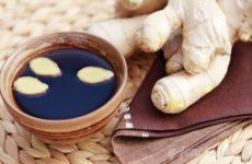 Чай для похудения с имбирем: рецепт приготовления и польза