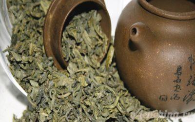 Зеленый чай для похудения — как правильно пить