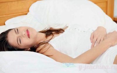 Гастрит — причины и симптомы заболевания желудка