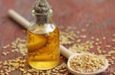 Льняное масло для похудения: как принимать