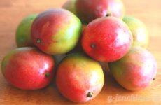 Масло манго для волос: полезные свойства и применение