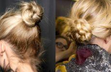 Прически из кос: как красиво собрать волосы