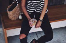 Самые модные тенденции лета — фото