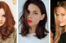 Как подобрать цвет волос по цветотипу (фото)