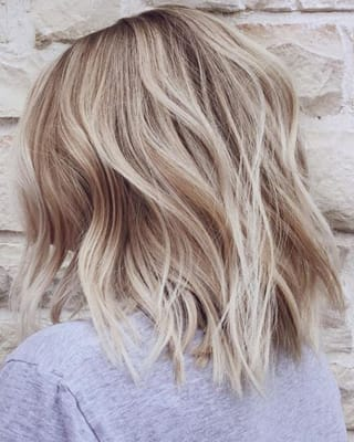 блонди (1)