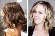 Прически на короткие волосы: фото и видео уроки