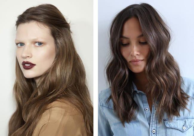 Волосы для женщин схема