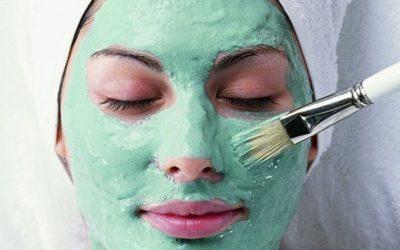 Альгинатная маска для лица: супер средство для кожи