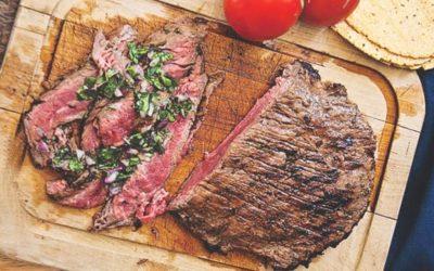 Продукты содержащие железо: растительного и животного происхожения