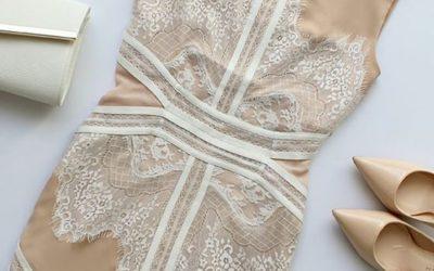 Платье футляр: как выбрать, кому подходит (фото)