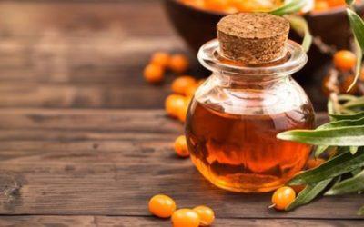 Облепиховое масло для волос: полезные свойства, маски и рецепты