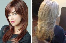 Стрижка Аврора: на средние, длинные и короткие волосы (фото)