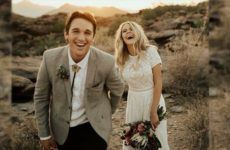 6 лет свадьбы: какая свадьба и что дарят