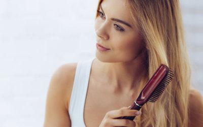 Жидкие волосы: как увеличить объем волос