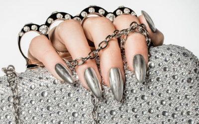 Маникюр 2018 — самые модные тенденции (фото)