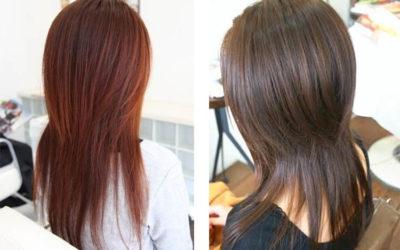 Стрижка рапсодия — на средние, длинные и короткие волосы