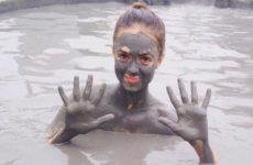 Лечебные грязи и грязевые ванны — кому они показаны