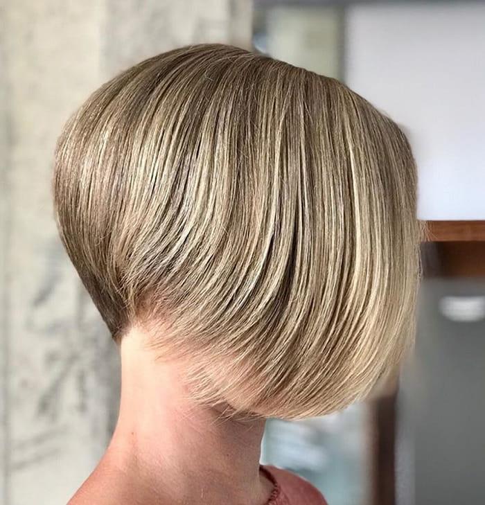 Как убрать желтизну с волос народными методами 29