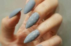 Как отрастить красивые длинные ногти