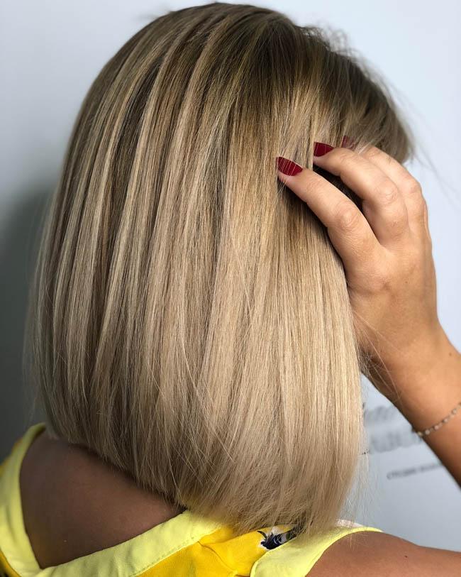 Airtouch аир тач техника окрашивания волос