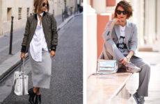 Стиль спорт-шик в одежде: как его носить