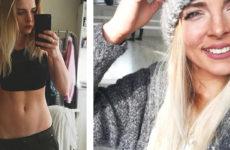 В течение месяца каждый день я делала БЕРПИ. Какие изменения произошли с моим телом за 30 дней?