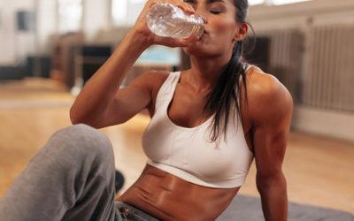 Интервальные тренировки — лучший способ быстро похудеть