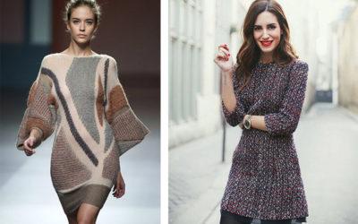 Модные платья осень-зима 2019-2020 (фото)
