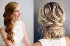 Новогодние прически: для коротких и длинных волос (ФОТО)