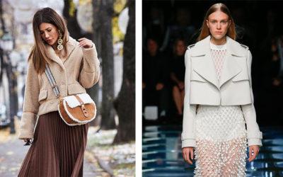 Куртки и пальто Весна 2019 (фото)