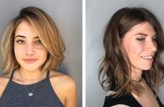 Как придать объем волосам: стрижки и укладка (ФОТО)