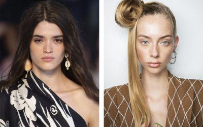 Модный цвет волос 2019 (фото)