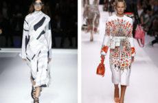 Самые модные принты Весна-Лето 2019