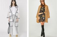 Плащ и пальто 2019: как выбрать самую модную модель