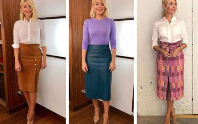 Модные юбки для работы — модели на весну и лето