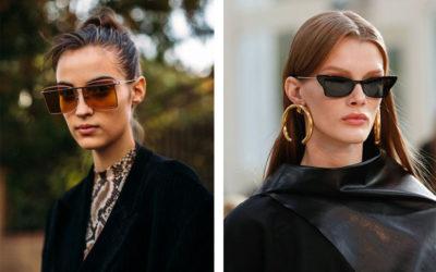 Модные очки 2019 года: самые стильные оправы