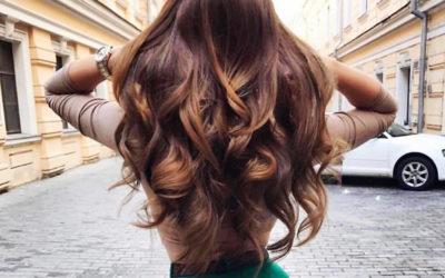 Легкие способы сделать свои волосы в 10 раз лучше