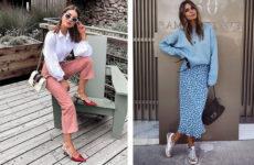 Правила стиля: как одеваются самые стильные женщины в мире
