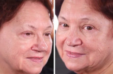 Из старушки в женщину: визажист меняет 76 летнюю бабушку до неузнаваемости