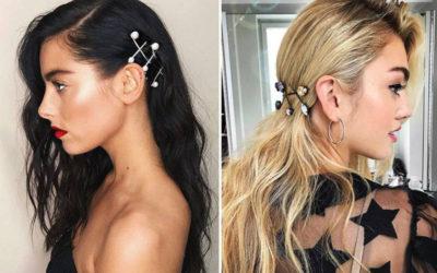 15 модных причесок на Новый год: идеальные для длинных волос