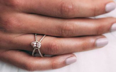 Почему после свадьбы не стоит носить обручальное кольцо