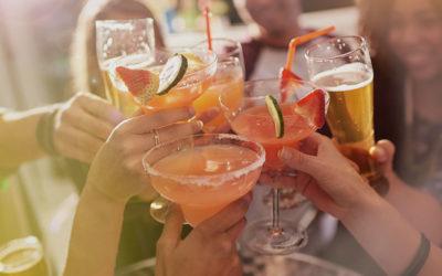 6 причин чтобы отказаться от алкоголя вечером