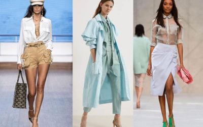 Самые модные тенденции на Весну-Лето 2020 года